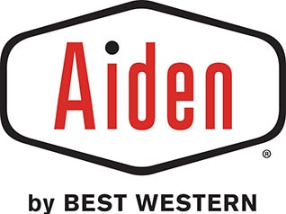 Aiden by Best Western Logo