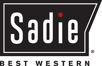 Sadie by Best Western Logo