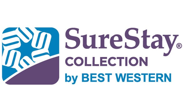 SureStay Signature Collection by Best Western Logo