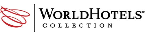 WorldHotels Collectionn Master Brand Logo