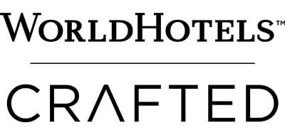 WorldHotels Crafted Collection Logo