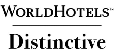 WorldHotels Distinctive Collection Logo